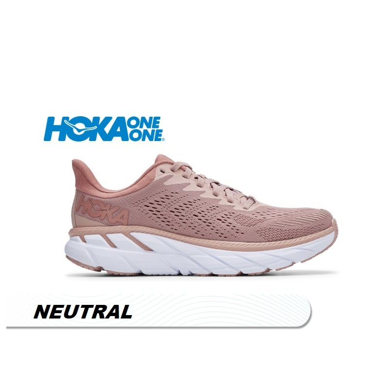 DAMA TENIS HOKA ONE ONE CLIFTON7