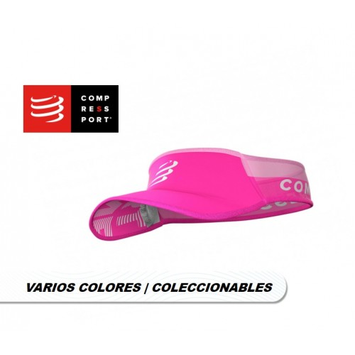 VISERA COMPRESSPORT UNISEX