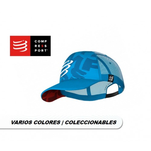 GORRA TRUCK COMPRESSPORT UNISEX