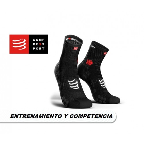 TINES PRO RACING HIGH CUT COMPRESSPORT UNISEX