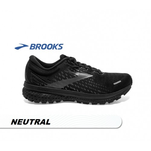 TENIS BROOKS GHOST 12 HOMBRE