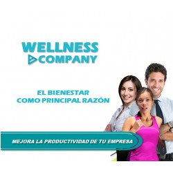 WELLNESS COMPANY