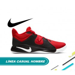 HOMBRE TENIS NIKE FLY BY MID